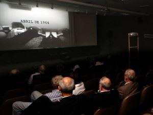 Dossiê Jango abre mostra de cinema sobre a ditadura