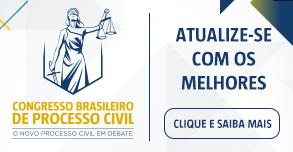 Congresso Brasileiro de Processo Civil