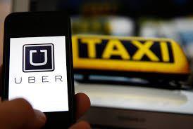 OAB/DF diz que Uber é legal e defende veto a projeto de proibição