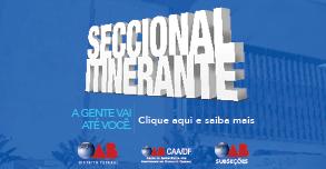 Seccional Itinerante