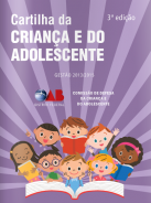 CARTILHA DA CRIANÇA E DO ADOLESCENTE – 3ª EDIÇÃO