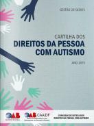 CARTILHA DIREITOS DA PESSOA COM AUTISMO