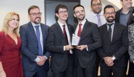 I Prêmio de Inovação em Gestão de Escritórios de Advocacia